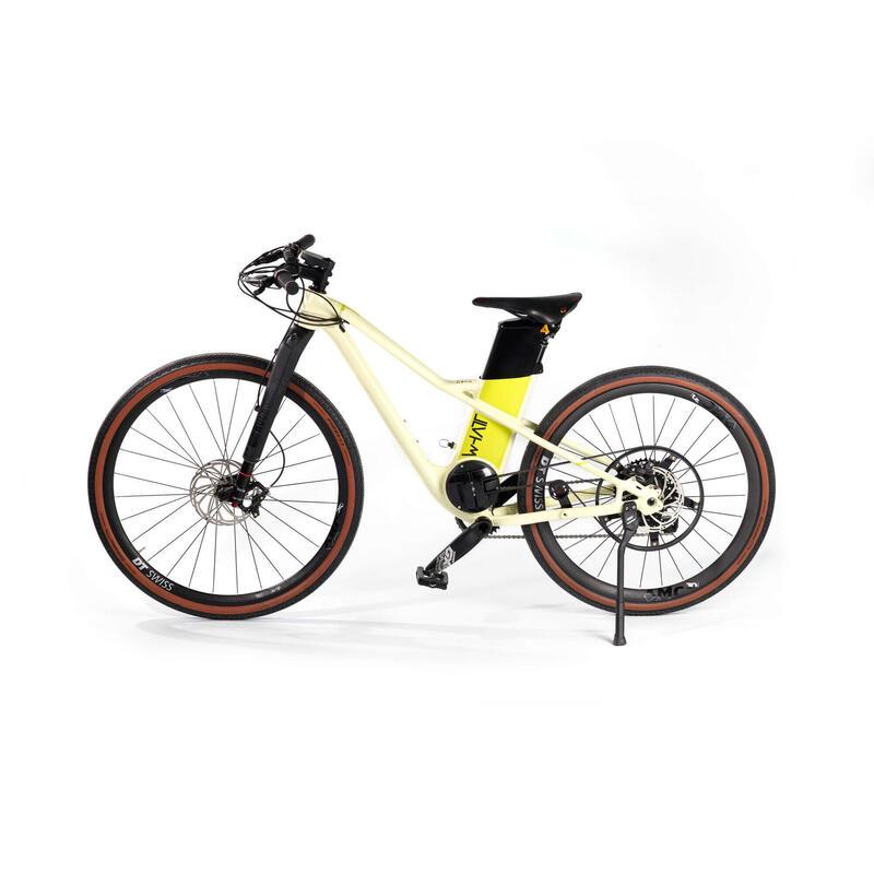 Vélo électrique tout chemin Crossroad