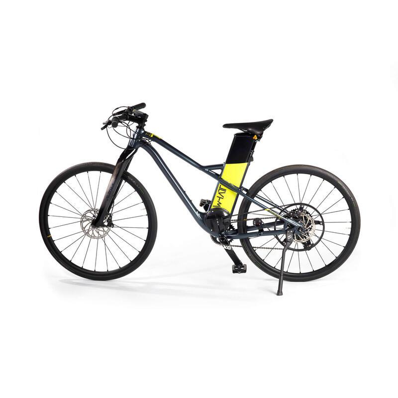 Vélo électrique urbain Messenger