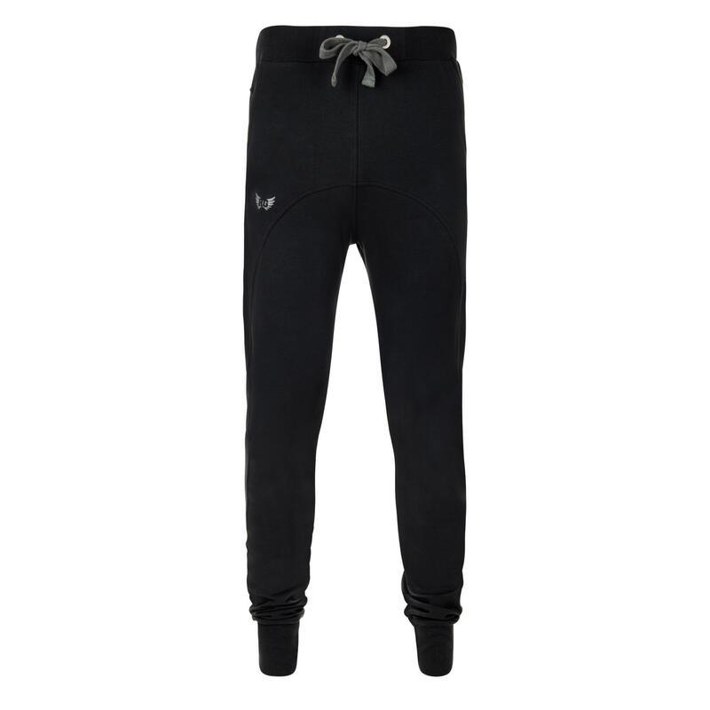 Pantalon de yoga Arjuna - Pantalon de yoga confortable et tendance - Urban Black