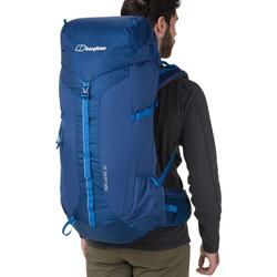 Backpack Trailhead 2.0 50 Rucsac Am Blu/Blu One Size