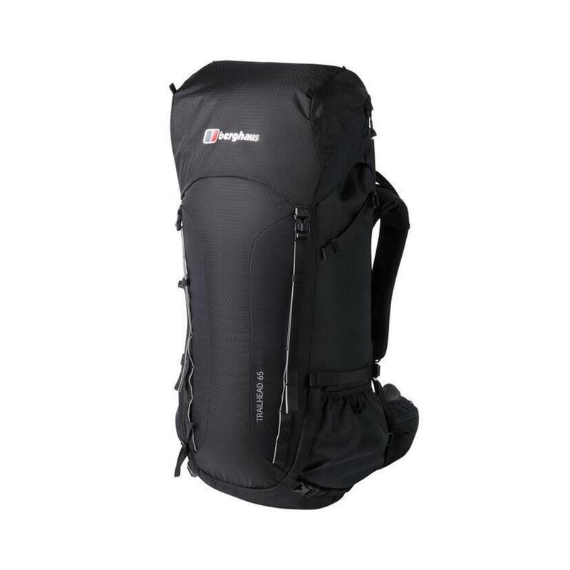 Backpack Trailhead 65 Rucsac Am Blk/Blk One Size