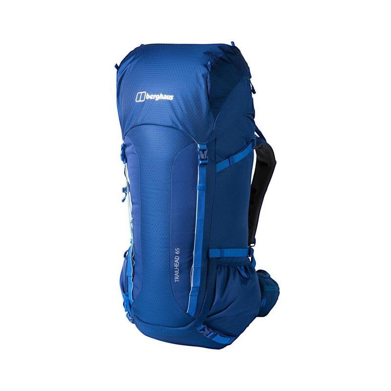 Backpack Trailhead 65 Rucsac Am Blu/Blu One Size