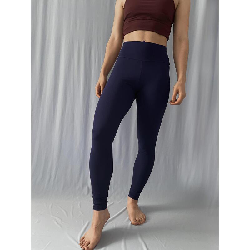 Legging de Yoga Femme Taille Haute