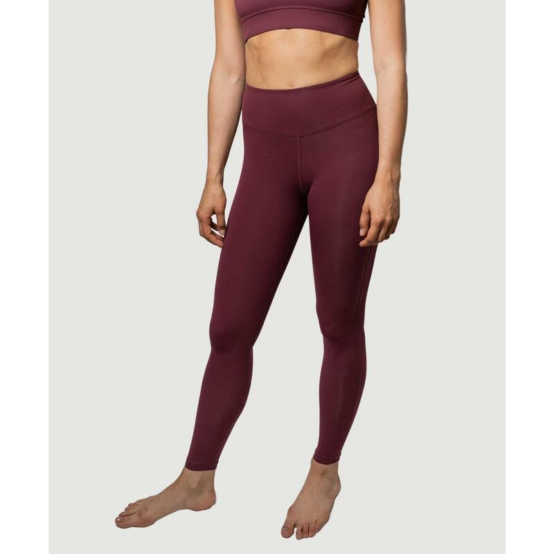 Legging Yoga Femme Essentiel