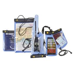 Pochette étanche pour VHF