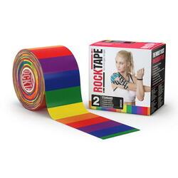 Rocktape Standard, Rainbow
