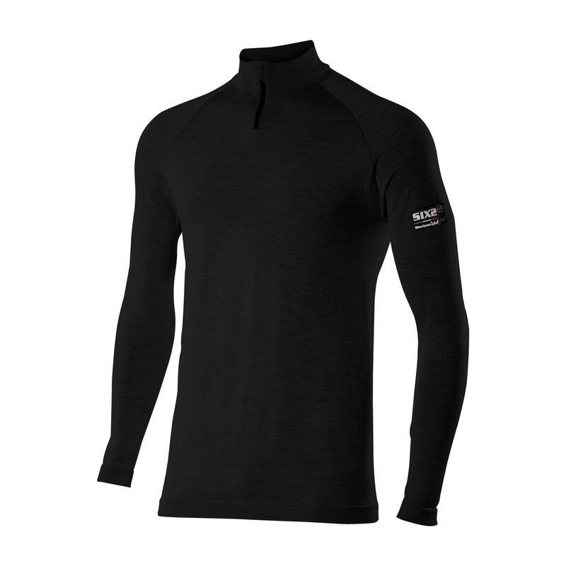Camiseta interior ciclismo de lana TS13 Merinos