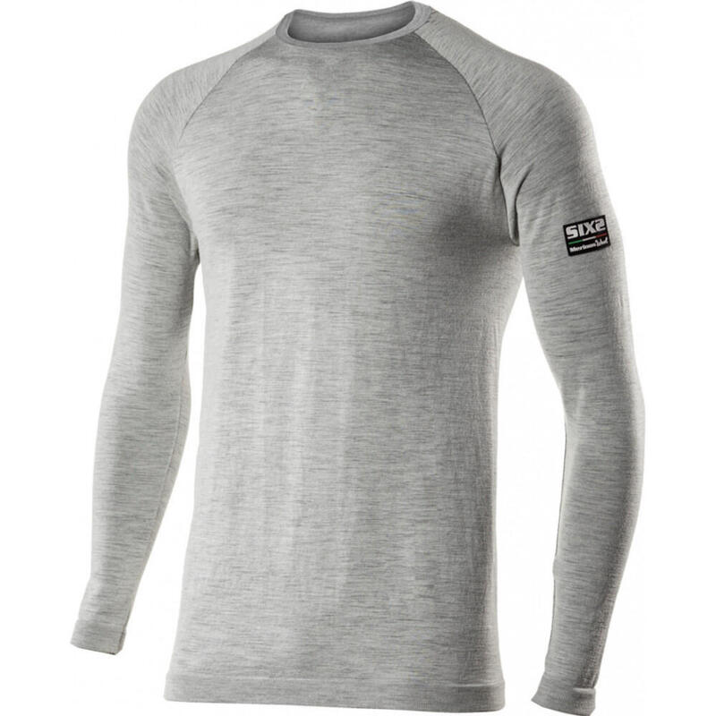 Camiseta interior ciclismo de lana TS2 Merinos