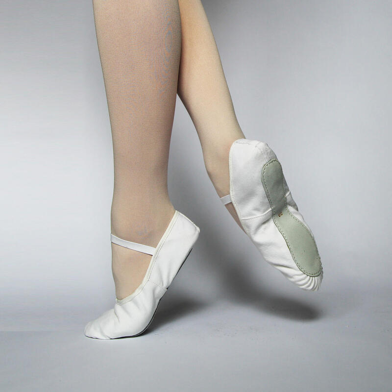 EMMY - Demi-pointe danse en toile