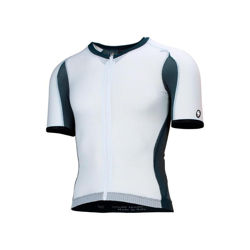 Maglia ciclismo Serra