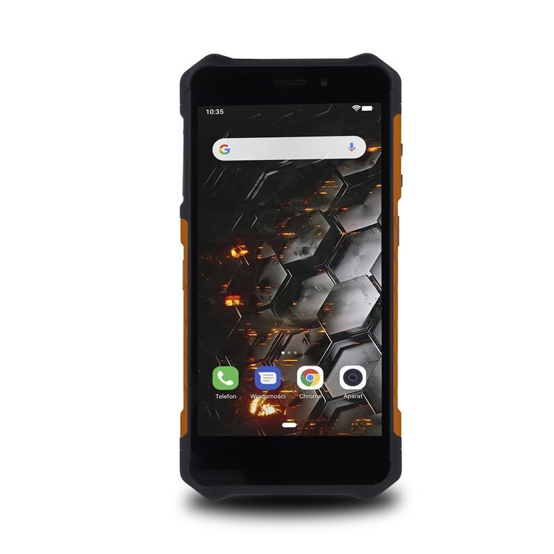 "Hammer Iron 3 LTE 5.5"" 3+32GB Black Orange"