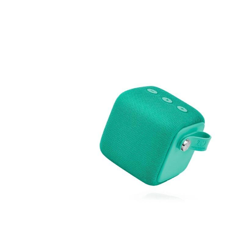 Fresh'N Rebel Rockbox Bold S Altavoz Bluetooth Waterproof Peppermint