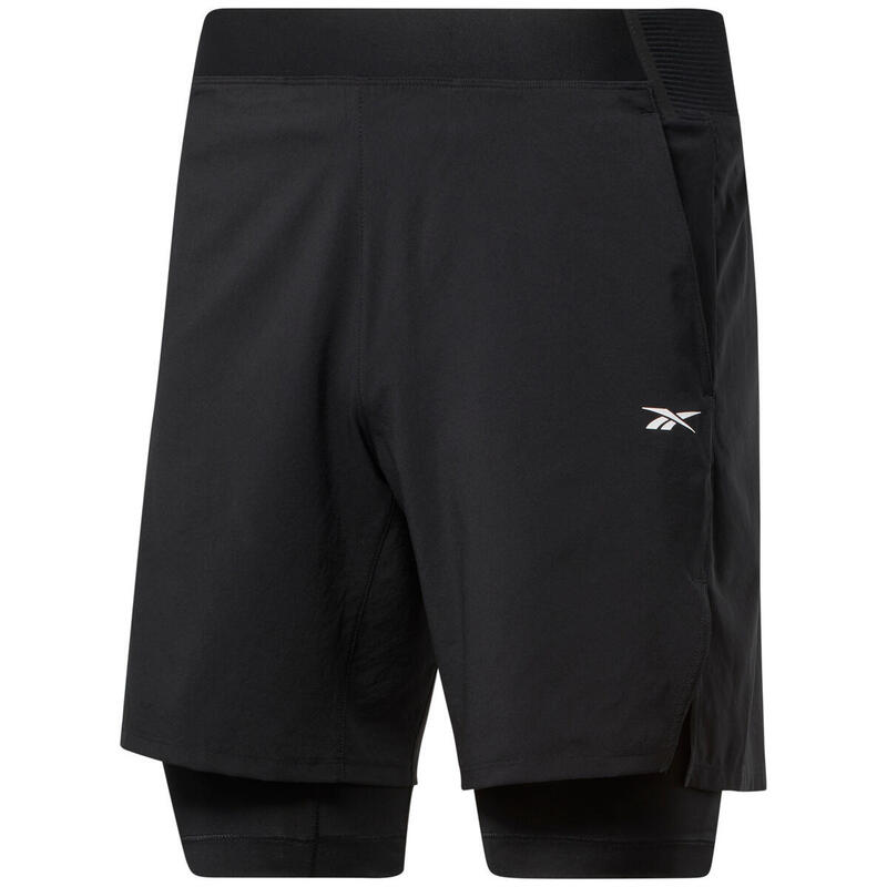 Short Reebok Epic Two-in-One