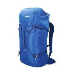 Backpack Alpine 45 Rucsac Am Blu/Blu One Size
