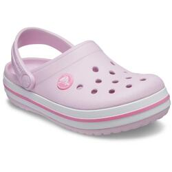 Crocband Clog (Kids) Ballerina Pink