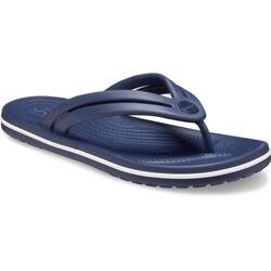 Crocband Flip (Ladies) Navy