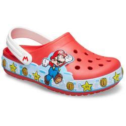 FunLab Super Mario Clog (Kids) Flame