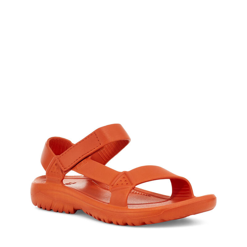 TEVA - 男裝 HURRICANE DRIFT 休閒涼鞋 - 橙色