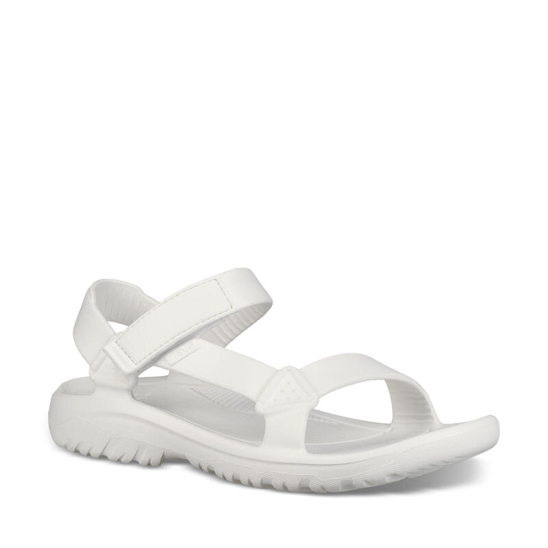 TEVA - 男裝 HURRICANE DRIFT 休閒涼鞋 - 白色
