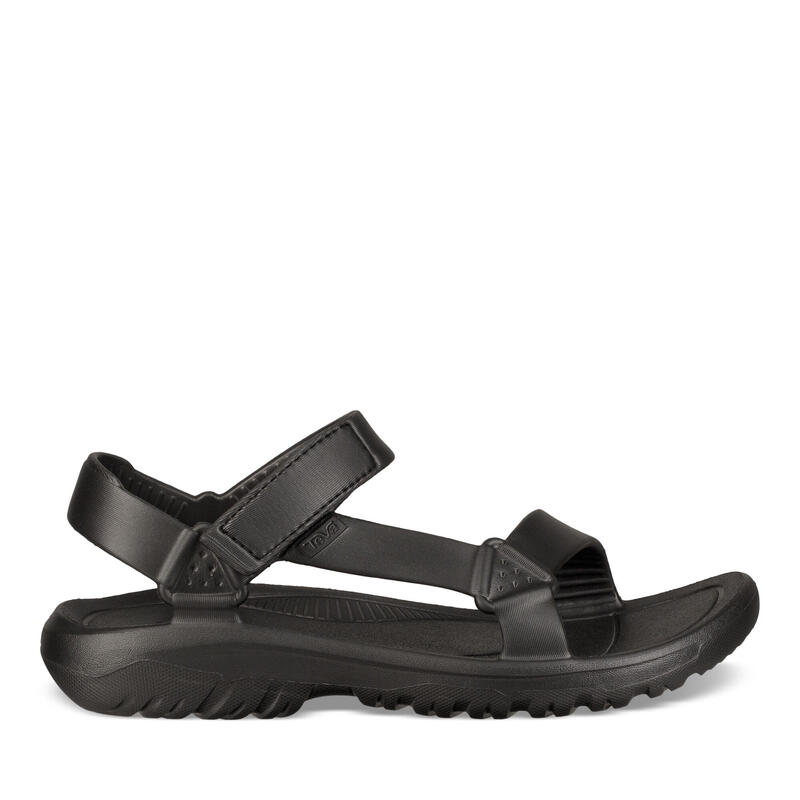 TEVA - 男裝 HURRICANE DRIFT 休閒涼鞋 - 黑色