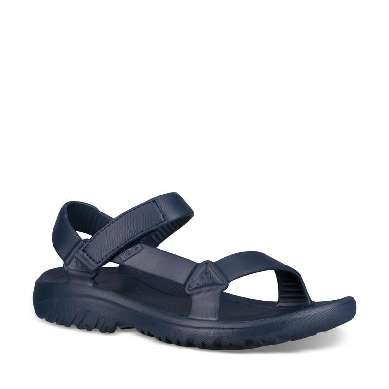 TEVA - 男裝 HURRICANE DRIFT 休閒涼鞋 - 深藍色