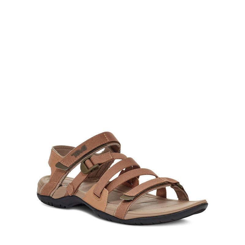 TEVA - 女裝 ASCONA SPORT WEB 戶外涼鞋 - 沙色