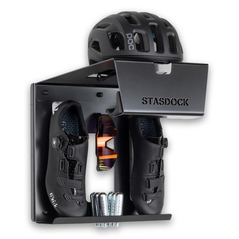sistema di sospensione della bicicletta - Happy Black