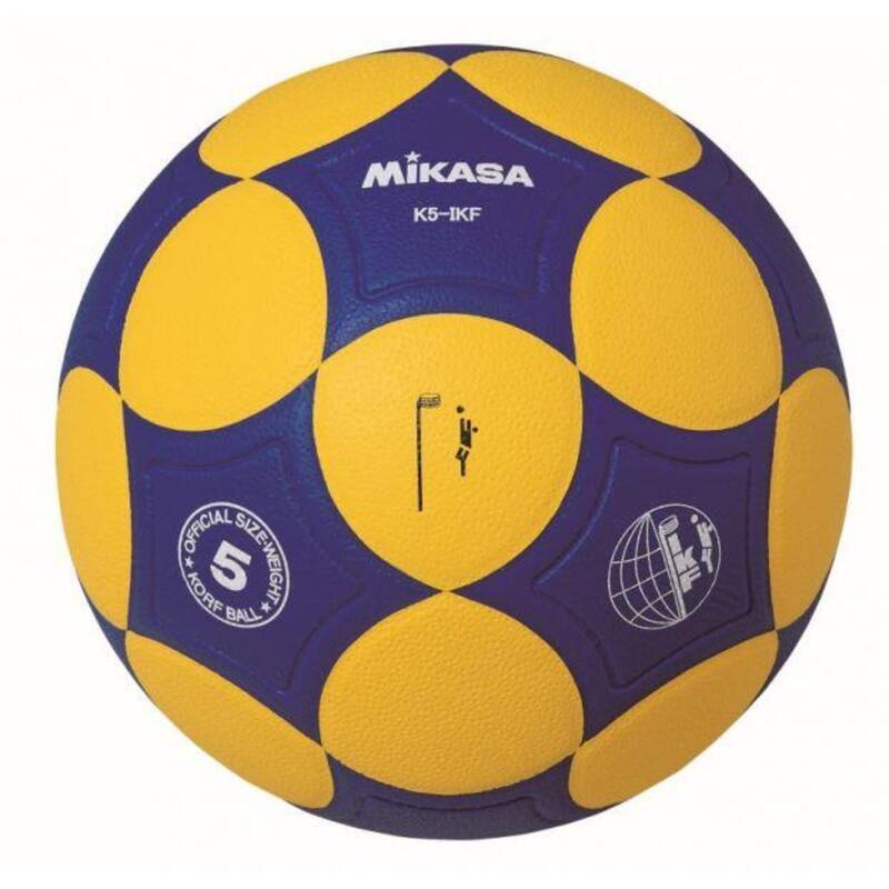 Ballon korfball K5-IKF