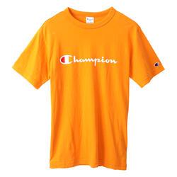 Men's Script Logo T-Shirt C3-P302
