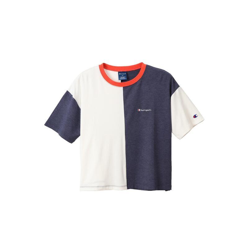 Women's Script Logo T-Shirt CW-RS311