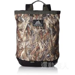 Gregory 16L Flash Day DRT Camo 2 ways Backpack