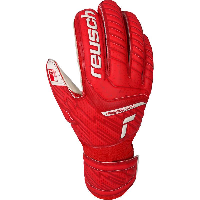 Gants de gardien Reusch Attrakt Grip Finger Support