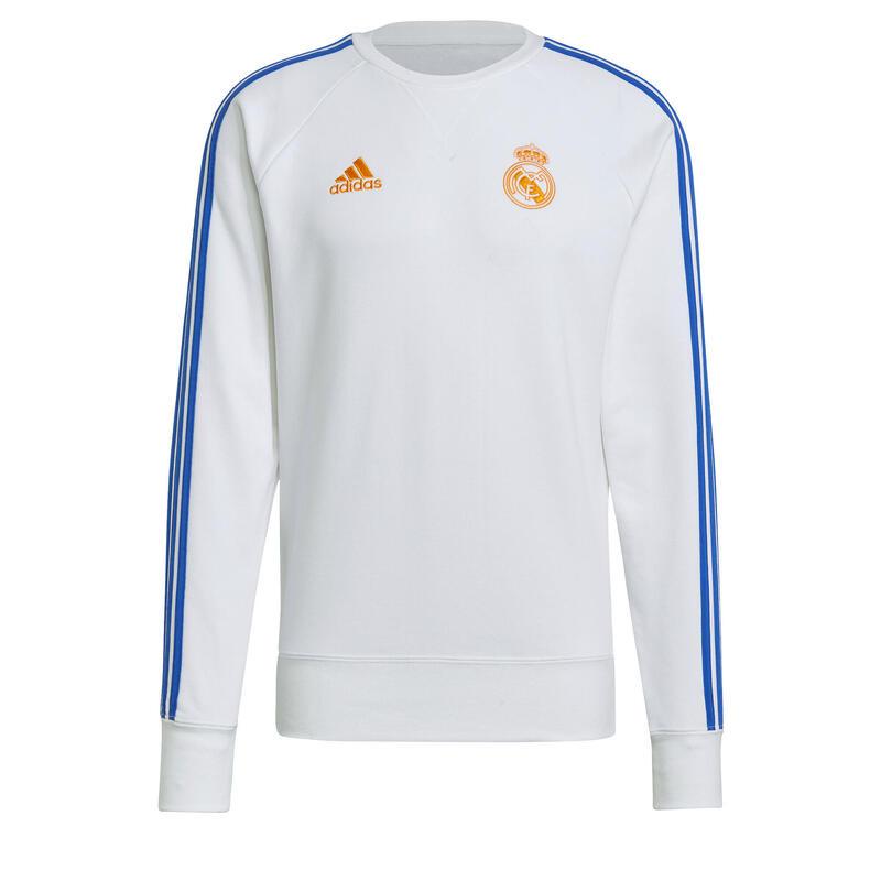 Sweatshirt d'entraînement Real Madrid Tiro