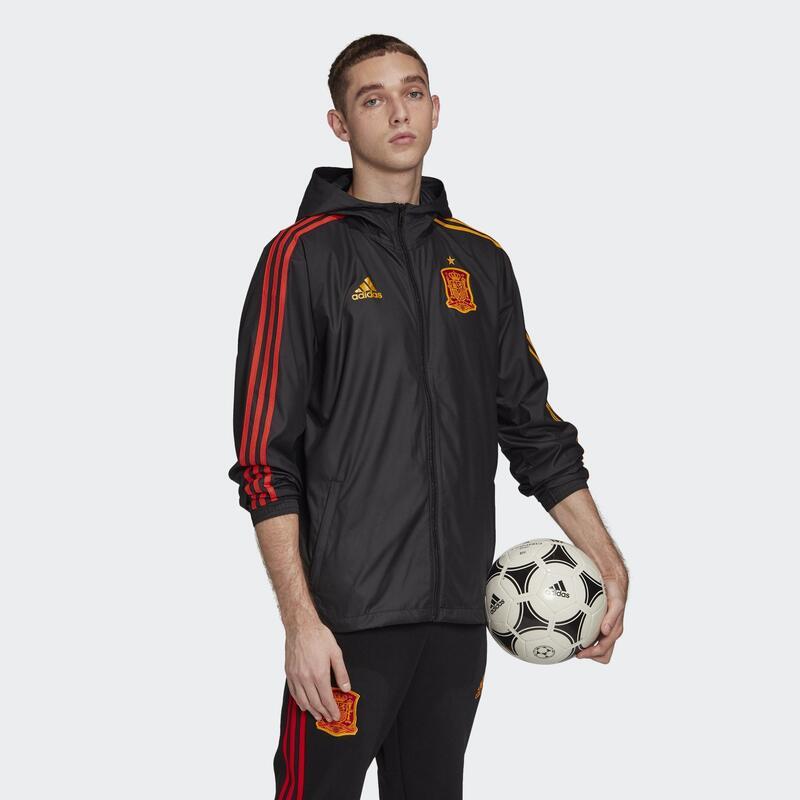 Coupe vent Espagne Euro 2020