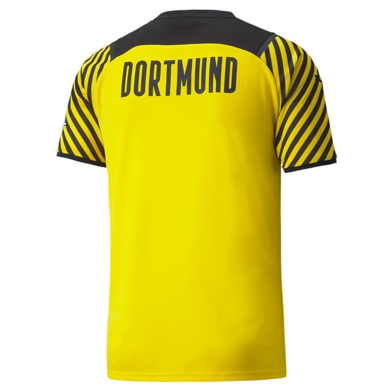 Maillot domicile Borussia Dortmund 2021/22