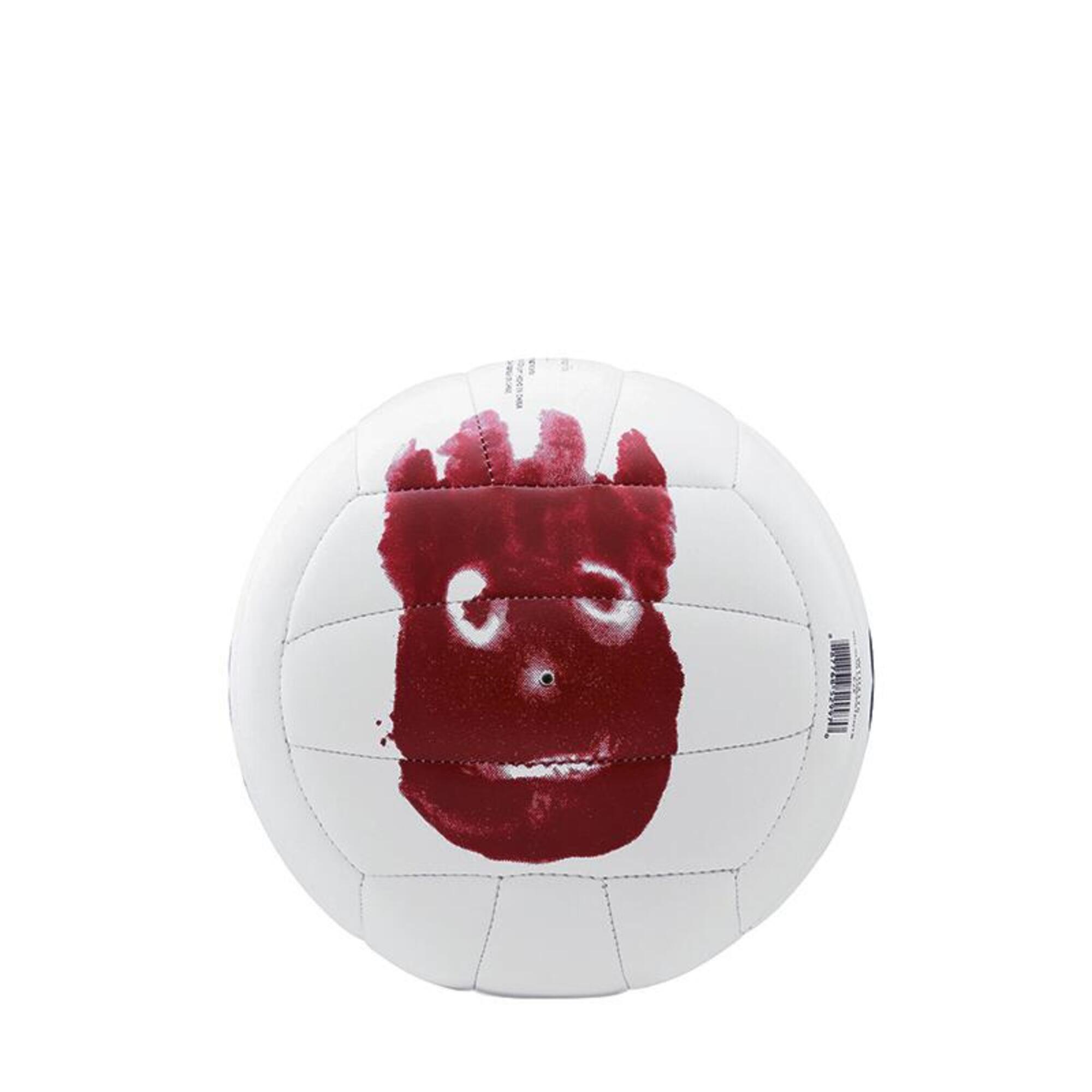 Mini-Ballon Beach-Volley Wilson Seul au monde