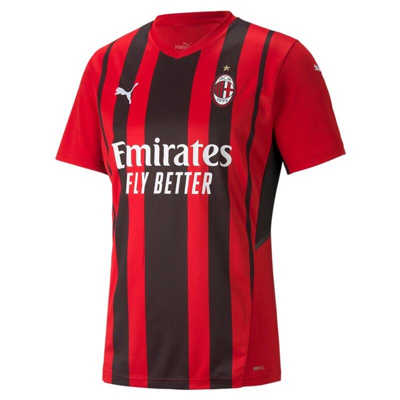 Maillot domicile enfant Milan AC 2021/22