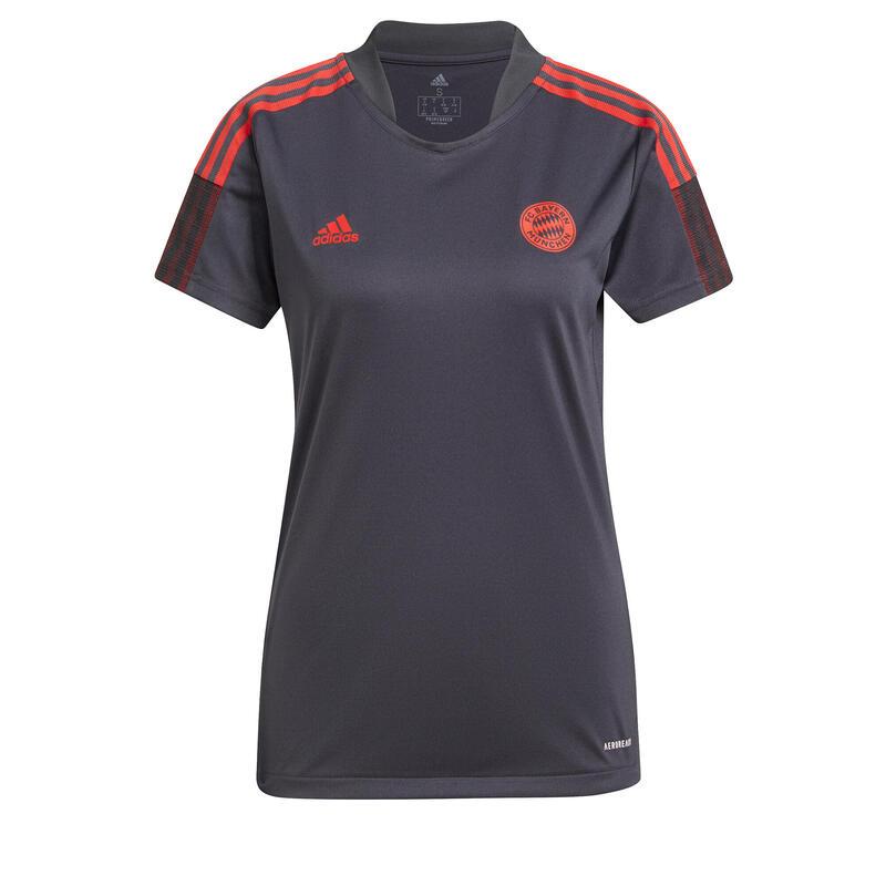 Maillot d'entraînement femme FC Bayern Munich Tiro 2021