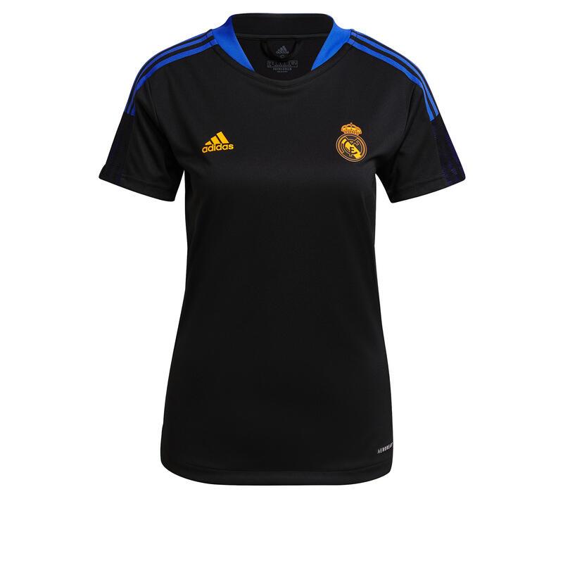 Maillot entraînement femme Real Madrid Tiro
