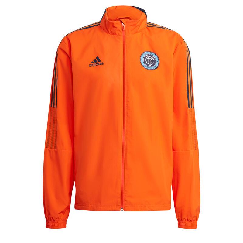 Veste New York City FC Allweather 2021/22