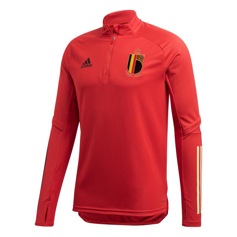 Sweat training Belgique 2020
