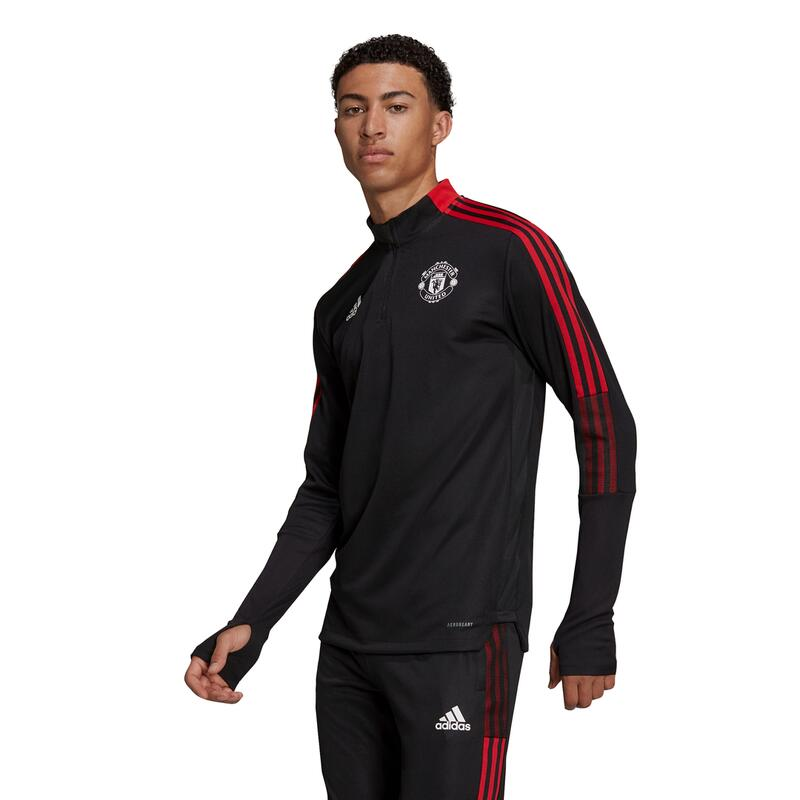 Haut d'entraînement Manchester United Tiro 2021/22