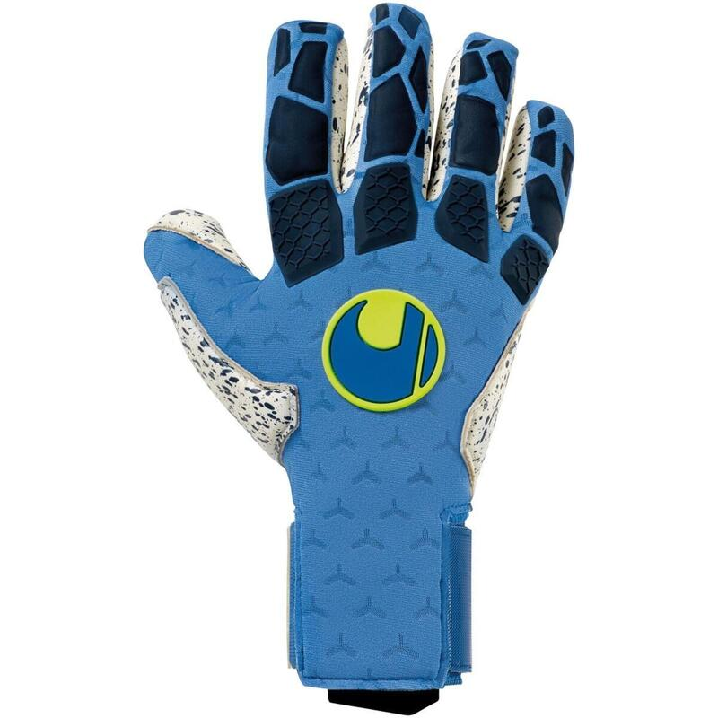 Gants de gardien de but Uhlsport Gyperact Supergrip Finger Surround