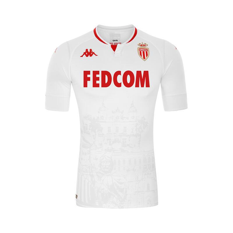 Maillot third authentique AS Monaco 2020/21