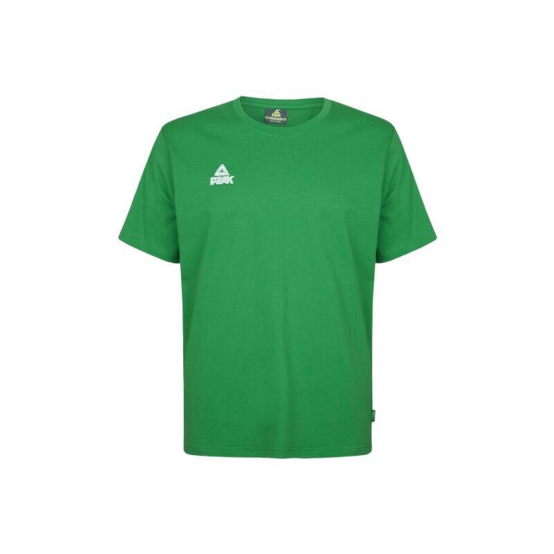 T-shirt Peak basic
