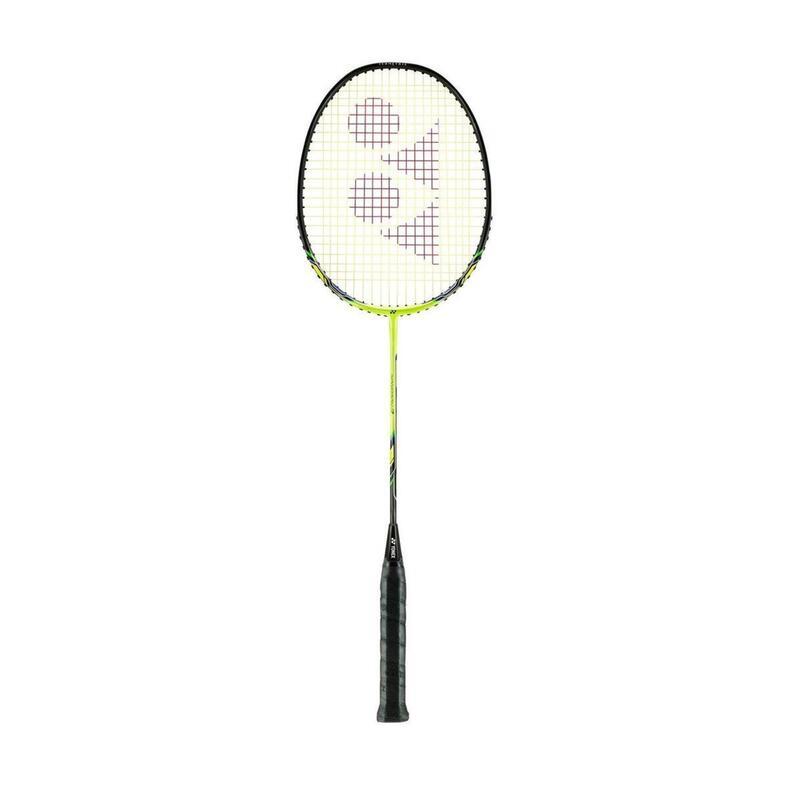 Yonex - NANORAY 3 綠色碳纖維羽毛球拍