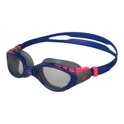 BIOFUSE FLEXISEAL POLARIZE GOGGLES NAVY / PHOENIX RED / CHARCOAL