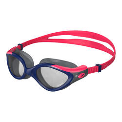 BIOFUSE FLEXISEAL LADIES' POLARIZE GOGGLES PHOENIX RED / NAVY / CHARCOAL