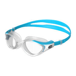 BIOFUSE FLEXISEAL LADIES' GOGGLES TURQUOISE / CLEAR