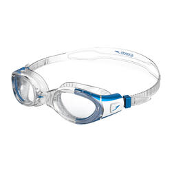 BIOFUSE FLEXISEAL JUNIOR (AGED 6-14)  GOGGLES CLEAR / WHITE / CLEAR